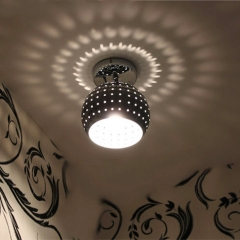 ZEEFO Mini Led Ceiling Light
